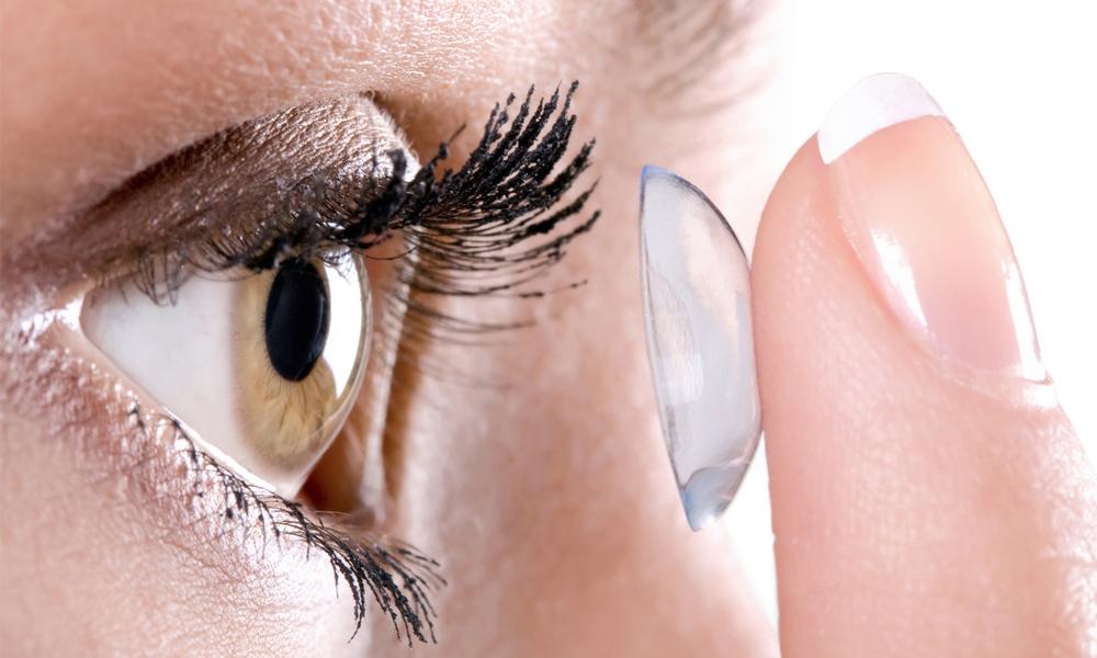 Kontaktlinsen2